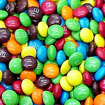 The USP for M&Ms: Melts in your mouth, not in your hand.